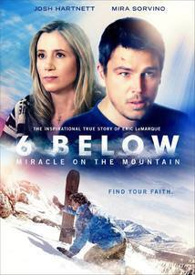 Subtitrare 6 Below: Miracle on the Mountain (2017)