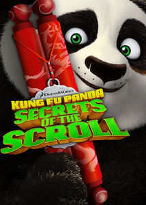 Subtitrare Kung Fu Panda: Secrets of the Scroll (2016)