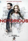 subtitrare Notorious - Sezonul 1