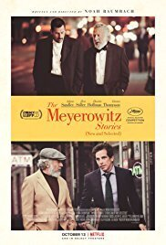 Subtitrare The Meyerowitz Stories (New and Selected) (2017)