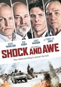 Subtitrare Shock and Awe (2017)