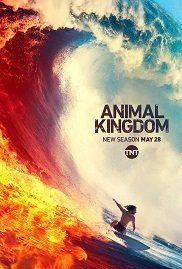 Subtitrare Animal Kingdom - Sezonul 3 (2016)