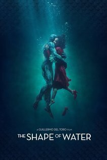 Subtitrare The Shape of Water (2017)