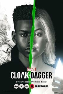 subtitrare Cloak & Dagger - Sezonul 1