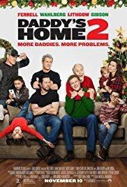 subtitrare Daddy's Home 2
