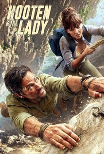 Subtitrare Hooten and the Lady - Sezonul 1 (2016)