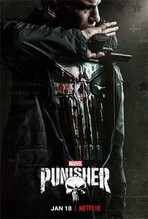 Subtitrare The Punisher - Sezonul 2 (2017)