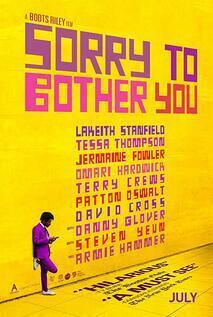 Subtitrare Sorry to Bother You (2018)