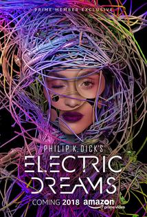 subtitrare Philip K. Dick's Electric Dreams - Sezonul 1