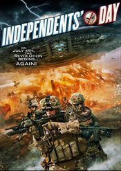 Subtitrare Independents' Day (2016)