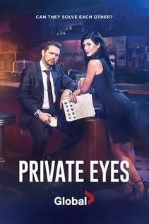 Subtitrare Private Eyes - Sezonul 1 (2016)