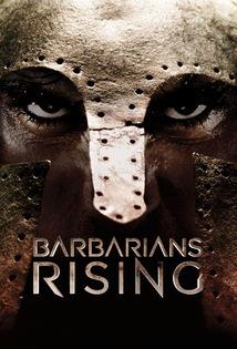 subtitrare Barbarians Rising - Sezonul 1