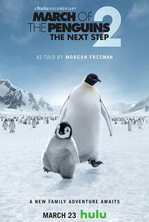 Subtitrare L'empereur (March of the Penguins 2: The Next Step (2017)