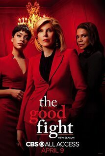 Subtitrare The Good Fight - Sezonul 4 (2017)
