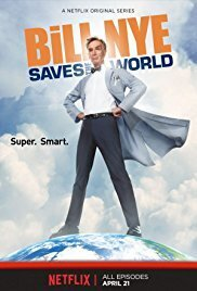 subtitrare Bill Nye Saves the World - Sezonul 3
