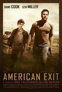 subtitrare American Exit