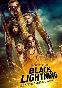 subtitrare Black Lightning - Sezonul 2