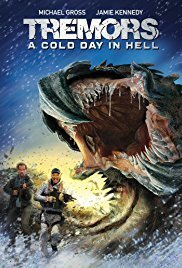 Subtitrare Tremors: A Cold Day in Hell (2018)