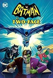 subtitrare Batman vs. Two-Face