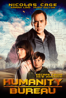 subtitrare The Humanity Bureau