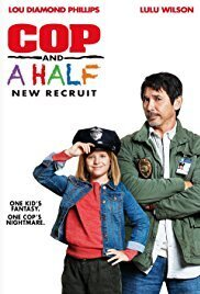Subtitrare Cop and a Half: New Recruit (2017)