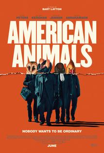 subtitrare American Animals