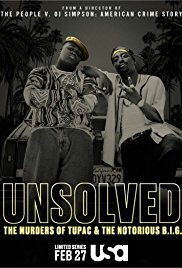 Subtitrare Unsolved: The Murders of Tupac and the Notorious B.I.G. - Sezonul 1 (2018)