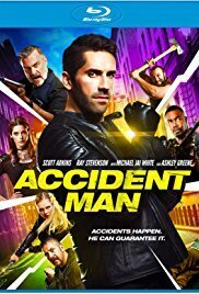 Subtitrare Accident Man (2018)