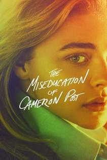 Subtitrare The Miseducation of Cameron Post (2018)