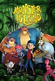 subtitrare Monster Island