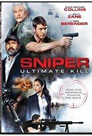 subtitrare Sniper: Ultimate Kill