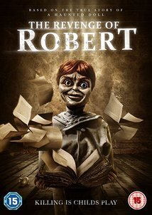 Subtitrare The Revenge of Robert (2018)