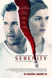 subtitrare Serenity
