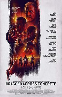 Subtitrare Dragged Across Concrete (2018)
