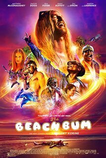 Subtitrare The Beach Bum (2019)