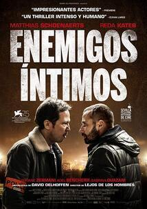 Subtitrare  Frères Ennemis (Close Enemies) (2018)