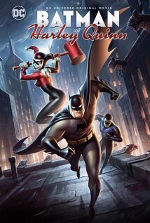 subtitrare Batman and Harley Quinn