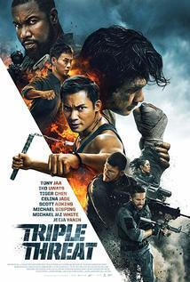 subtitrare Triple Threat