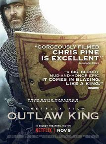 Subtitrare Outlaw King (2018)