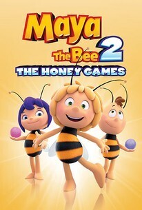 subtitrare Maya the Bee: The Honey Games