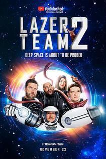subtitrare Lazer Team 2