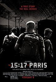 Subtitrare The 15:17 to Paris (2018)
