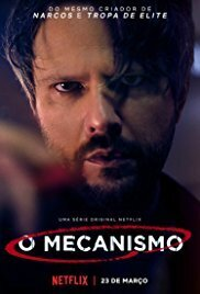 Subtitrare The Mechanism (O Mecanismo) - Sezonul 1 (2018)