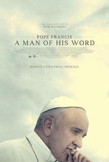 Subtitrare Pope Francis: A Man of His Word (2018)