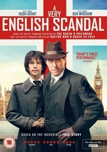 Subtitrare A Very English Scandal - Sezonul 1 (2018)