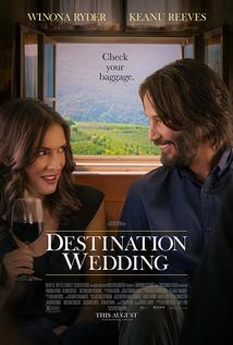 Subtitrare Destination Wedding (2018)