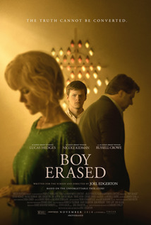 Subtitrare Boy Erased (2018)
