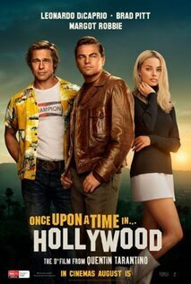 Subtitrare Once Upon a Time ... in Hollywood (2019)