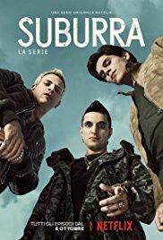 subtitrare Suburra: la serie - Sezonul 2
