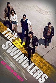 Subtitrare The Swindlers (Kkun) (2017)